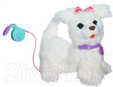 Интерактивная игрушка Hasbro FurReal Friends Щенок Гого (A7274) - общий вид
