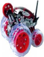 Игрушка на пульте управления Disway Вездеход 333-WL007 (ездит на переднем колесе) -
