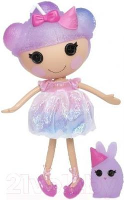 Кукла Lalaloopsy Разноцветное мороженое - общий вид