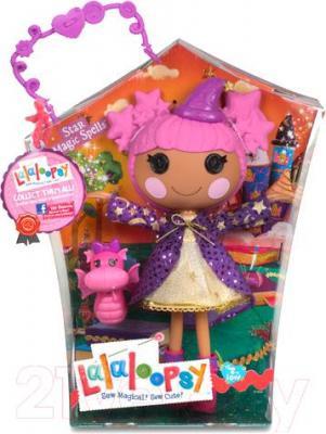 Кукла Lalaloopsy Волшебный Звездочет (529637) - упаковка