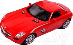 Радиоуправляемая игрушка Rastar Mercedes-Benz SLS AMG (300204-1) - общий вид