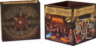 Настольная игра Dream Makers Сундук мертвеца - общий вид