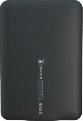 Электронная книга Onyx BOOX С67ML Magellan 2 (Black) - вид сзади