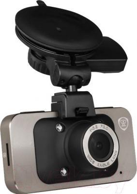 Автомобильный видеорегистратор Prestigio RoadRunner 560 - общий вид