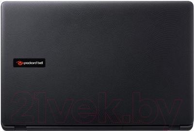 Ноутбук Packard Bell ENTG71BM-29AA (NX.C3UEU.005) - задняя крышка