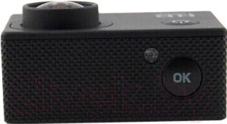 Экшн-камера SJCAM SJ4000 (черный)