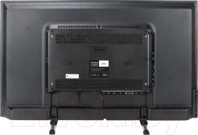 Телевизор Supra STV-LC40ST900FL - вид сзади