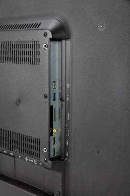 Телевизор Supra STV-LC40ST900FL - разъемы