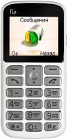 Мобильный телефон Fly Ezzy 6 (белый) -