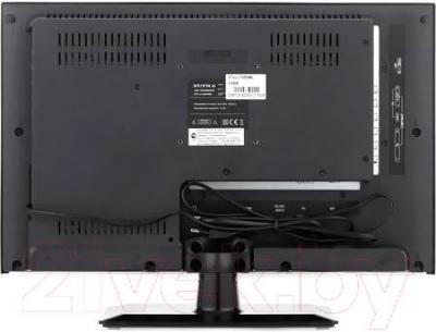 Телевизор Supra STV-LC19250WL - вид сзади