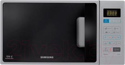 Микроволновая печь Samsung GE73AR-S - общий вид