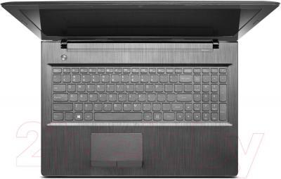 Ноутбук Lenovo G50-45 (80E300HCUA) - вид сверху