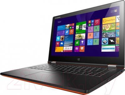Ноутбук Lenovo Yoga 2 (59430716) - вполоборота