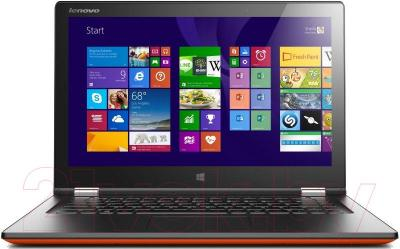 Ноутбук Lenovo Yoga 2 (59430716) - общий вид