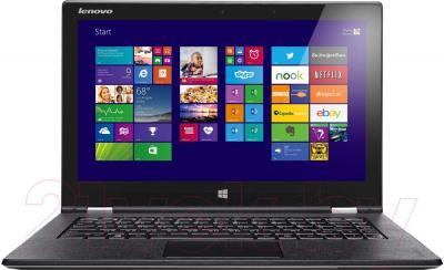 Ноутбук Lenovo Yoga 2 (59430718) - общий вид