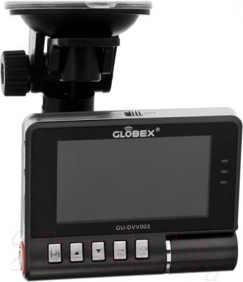 Автомобильный видеорегистратор Globex GU-DVV003 - общий вид