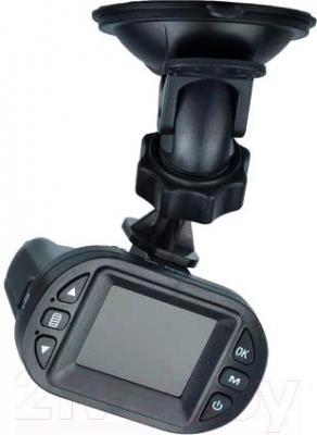 Автомобильный видеорегистратор Globex GU-DVV002 - вид с обратной стороны