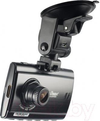 Автомобильный видеорегистратор Globex GU-DVF011 - общий вид