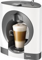 Капсульная кофеварка Krups KP110110 -