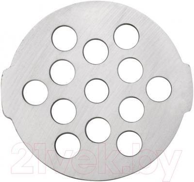 Мясорубка электрическая Moulinex ME208139 - диск 7.5 мм