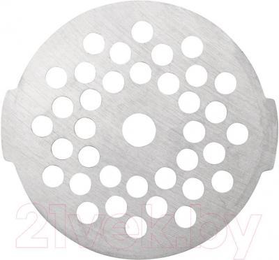 Мясорубка электрическая Moulinex ME208139 - диск 4.7 мм