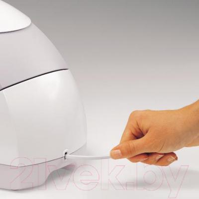 Мясорубка электрическая Moulinex ME620132 - хранение шнура