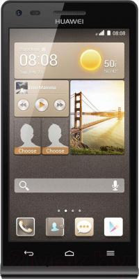 Смартфон Huawei Ascend G6-U10 - общий вид