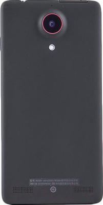 Смартфон ZTE Nubia Z5 - вид сзади