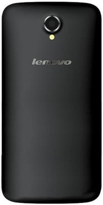 Мобильный телефон Lenovo A269i (Black)