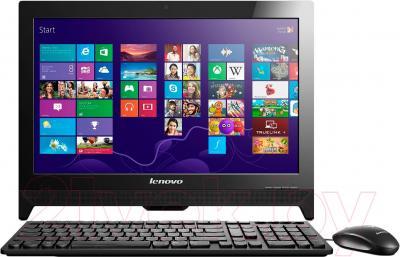 Моноблок Lenovo C260 (57330301) - общий вид
