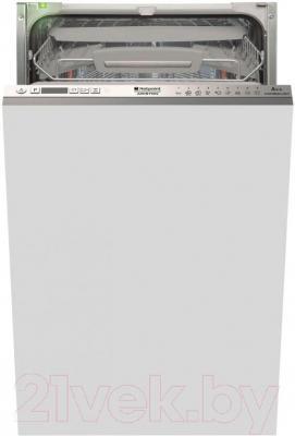 Посудомоечная машина Hotpoint LSTF 7B019 EU - общий вид