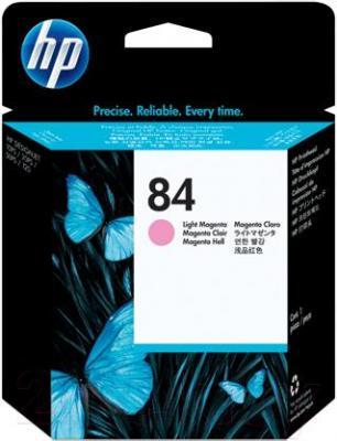 Печатающая головка HP 84 (C5021A) - общий вид