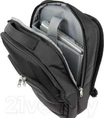 Рюкзак для ноутбука Samsonite Intellio Briefcases (00V*09 006) - в открытом виде