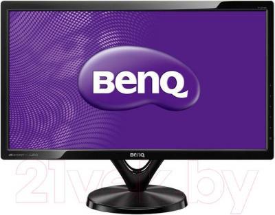 Монитор BenQ VL2040AZ - общий вид