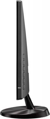 Монитор BenQ VL2040AZ - вид сбоку