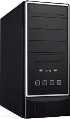 Системный блок HAFF Maxima ITXC1900810C30D915 - общий вид