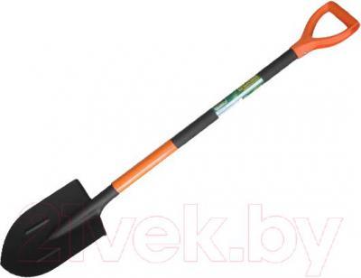 Лопата садовая Startul ST6087-03 - общий вид
