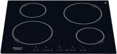 Индукционная варочная панель Hotpoint KIX 644 C E - общий вид