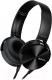 Наушники-гарнитура Sony MDR-XB450APB -
