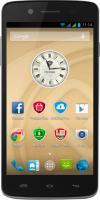 Смартфон Prestigio MultiPhone 5507 Duo (черный) -