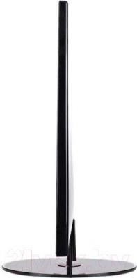 Монитор Viewsonic VX2209 - вид сбоку