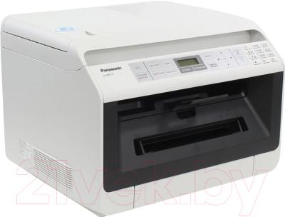 МФУ Panasonic KX-MB2110RU-W