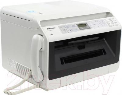 МФУ Panasonic KX-MB2130RU-W - общий вид
