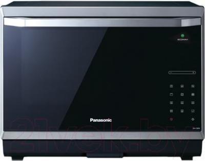 Микроволновая печь Panasonic NN-CS894BZPE - общий вид