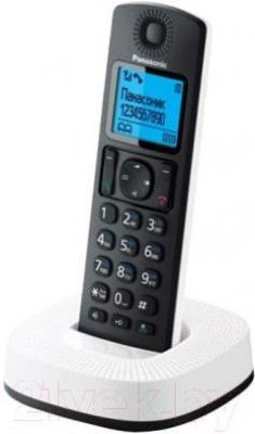 Беспроводной телефон Panasonic KX-TGC310RU2 - общий вид