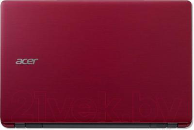 Ноутбук Acer Aspire E5-511-C5BY (NX.MPLEU.010) - задняя крышка