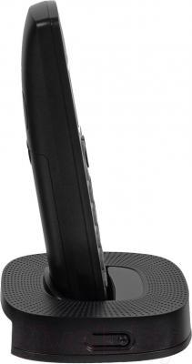 Беспроводной телефон Panasonic KX-TGC320RU1 - вид сбоку