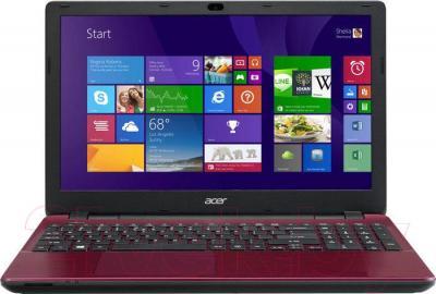 Ноутбук Acer Aspire E5-511-C6TM (NX.MSFEU.004) - общий вид