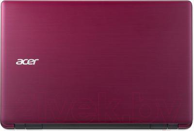 Ноутбук Acer Aspire E5-511-C6TM (NX.MSFEU.004) - задняя крышка