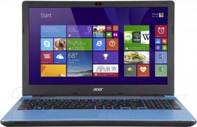 Ноутбук Acer Aspire E5-511-C6ZH (NX.MSJEU.008) - общий вид